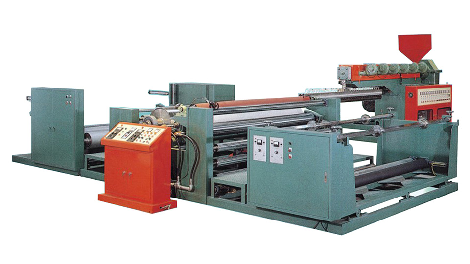 SC-LM Extrusion Coating Line