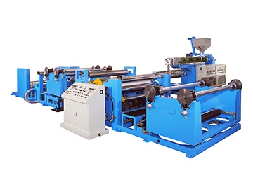 Extrusion Coating and Laminating Line