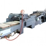 SC-ADS Automatic Double Head Sewing Line