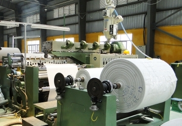VIDEO - Coating and Laminating Line